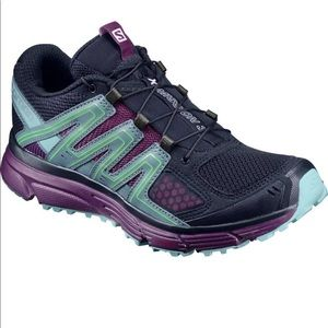 Salomon X-MISSION 3 Women's running shoe
